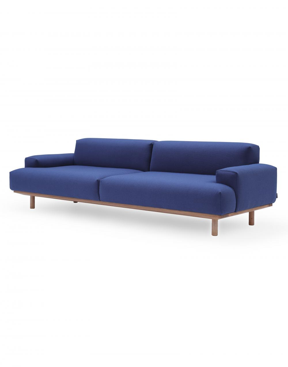 Couch Lila Reason 2.5 Seater Sofa | Holloways Of Ludlow