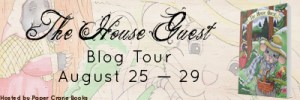 The House Guest Tour Badge