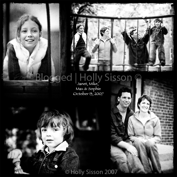 Storyboard Family Photography, Toronto, Ontario » Holly Sisson