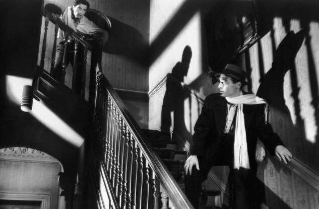 Entering The World Of Film Noir Hollywood Fix