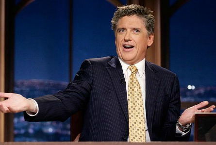 Craig Ferguson, Celebrity Name Game