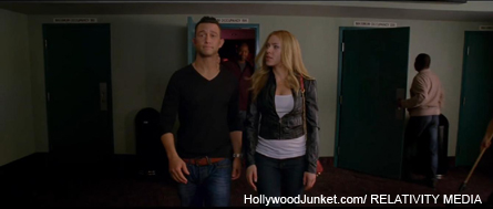 Gordon-Levitt Satisfies! DON JON Movie Review