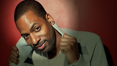 GSN Mind of a Man, Tony Rock
