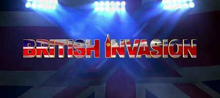The X Factor 2013 British Invasion