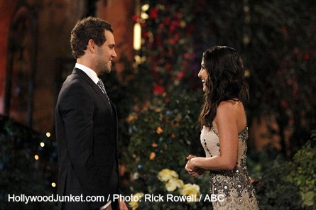 The Bachelorette, Andi, Nick