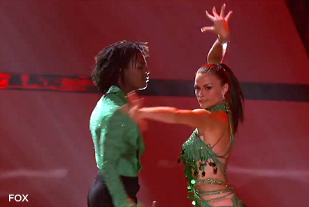 So You Think You Can Dance Top 20 Marcquet and Malene