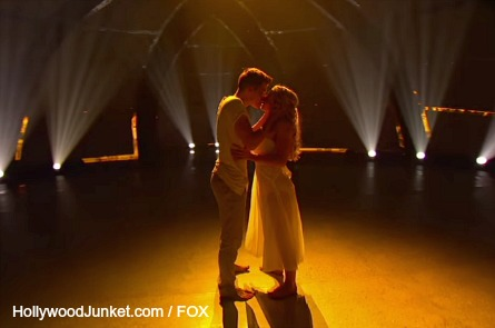 SYTYCD Top 14, Jessica, Casey