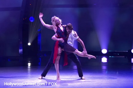 SYTYCD Top 14, Tanisha, Rudy