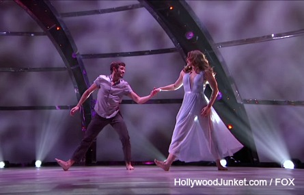 SYTYCD season 11 Top 8 Ricky, Jaimie