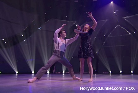 SYTYCD season 11, Top 4, Valerie, Zack