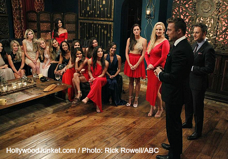 The Bachelor, Chris Soules, Chris Harrison