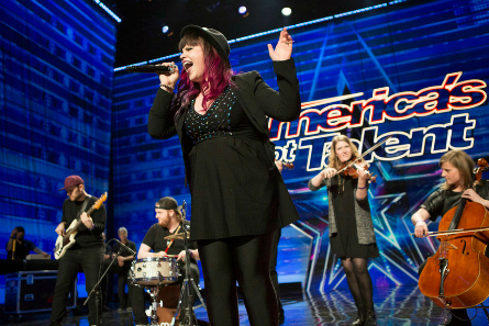 AGT, Stacey Kay