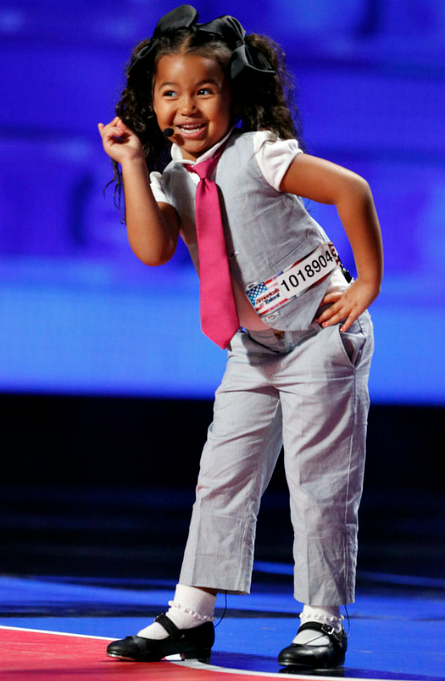 AGT season 10, Heavenly Joy Jerkins