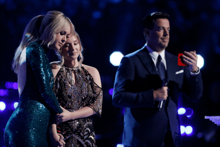 The Voice 13 finale, Chloe Kohanski, Addison Agen