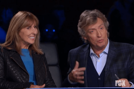 SYTYCD season 15 New York,  Dana Lurie, Nigel Lythgoe