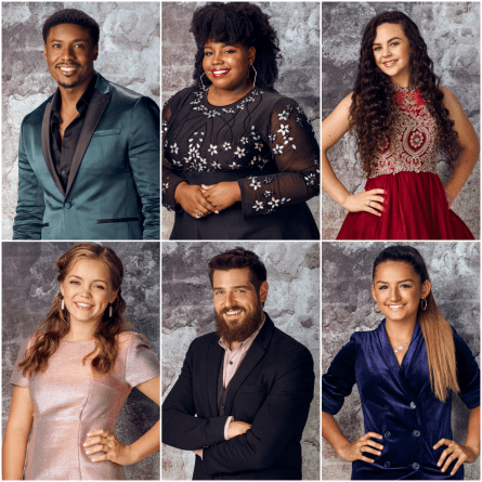 The Voice 2018, Season 15 Team Kelly