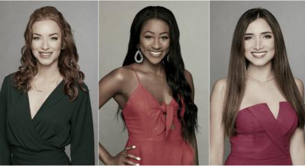 Bachelor 2019 week 6, Elyse, Onyeka, Nicole