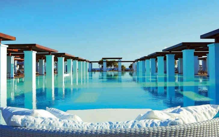 ギリシャ 厳選高級リゾートホテル