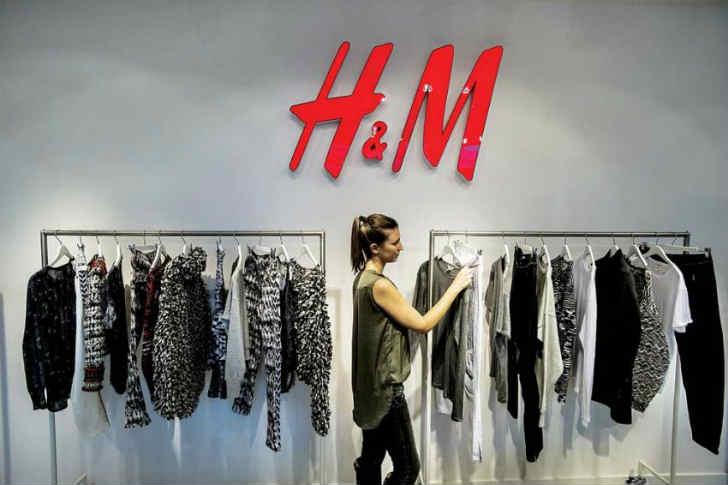 H&M エイチアンドエム