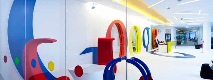 Googleグーグル社オフィス