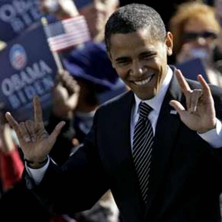 オバマ大統領 イルミナティ フリーメイソン