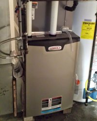 HEATING  Holsinger Heating