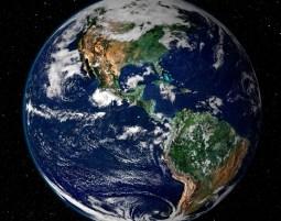 Jordens og livets udvikling