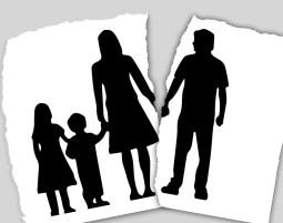 Ugifte mødre og deres børn
