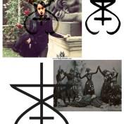 miroir logo holy mane