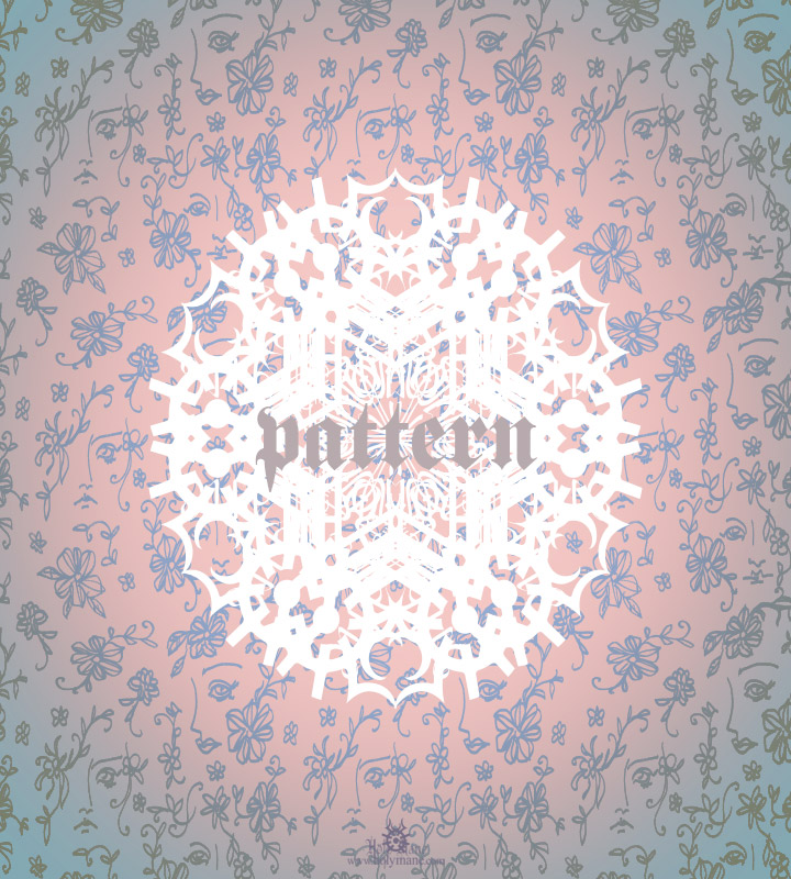 pattern design