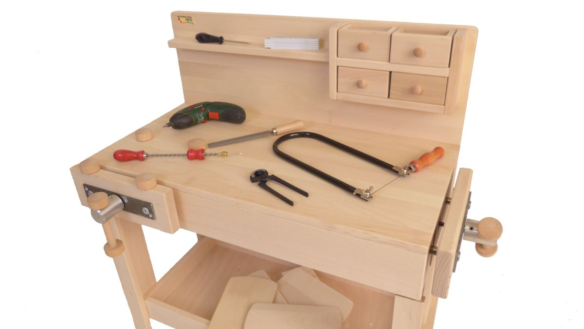 Outdoor Küche Holz Kinder : Hobelbank outdoor küche werkbank hobelbank aus holz