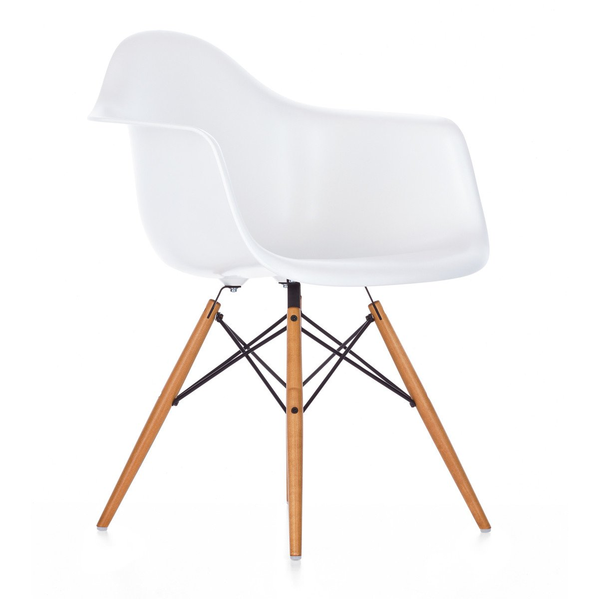 Design Stuhl Klassiker Daw Chair - Homage