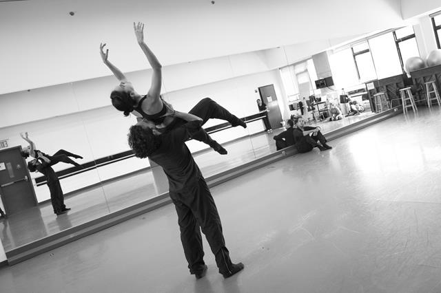 ballet hispanico Hogar 8 (c) Paula Lobo