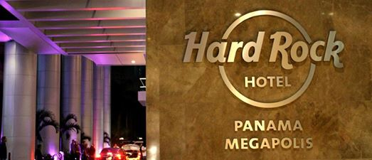 Hard Rock Panama Megapolis for HOMBRE Magazine 16