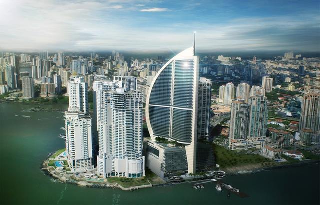 Hard Rock Panama Megapolis for HOMBRE Magazine 9
