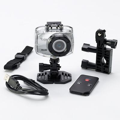 hombre1.com | VIVITAR\'s DVR787 HD Action Camera Captures Exciting ...