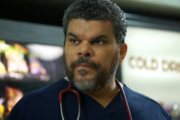 'Code Black' new television series on CBS