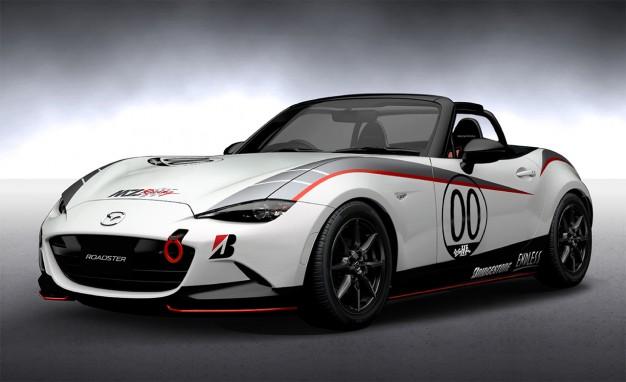 Mazda-NR-A-Roadster-