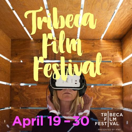 Tribeca Film Festival 2017 VR instagram2