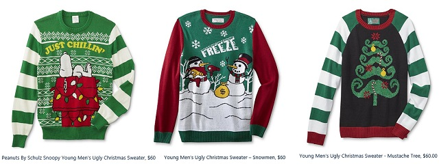 Hombre1com How To Win The Ugly Sweater Contest