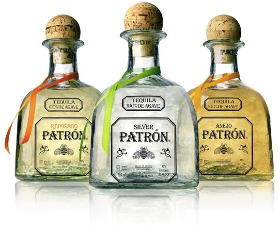 John Paul DeJoria - Patron Tequila - HOMBRE Magazine - Paul Mitchell - Aubio patron_bottles_011 (Copy)