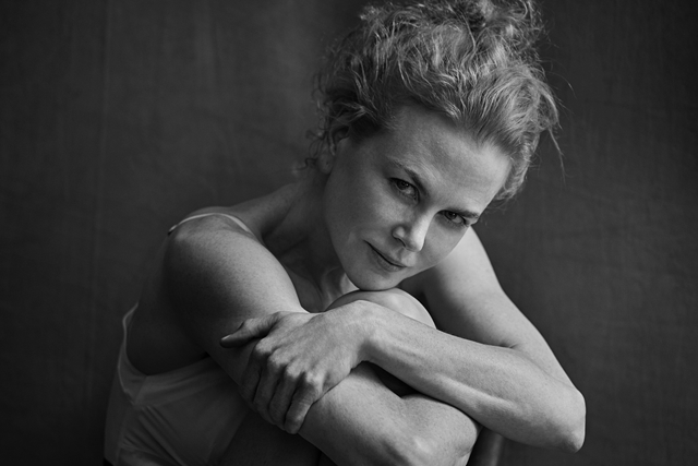 Pirelli Calendar 2017-Peter Lindbergh-Nicole Kidman (Copy)