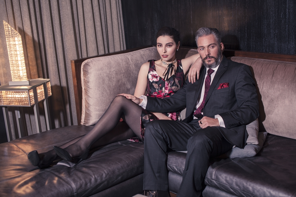 The Knickerbocker Hotel - Fashion Editorial Photographed exclusively for HOMBRE by PAUL TIRADO 8