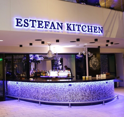 Estefan Kitchen Opens In The Miami Design District