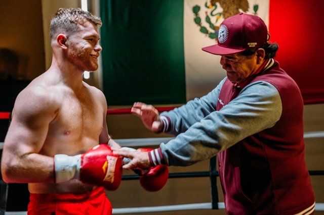 Canelo Alvarez - Hennessy partnership -photos exclusively for HOMBRE Magazine10 (Copy)