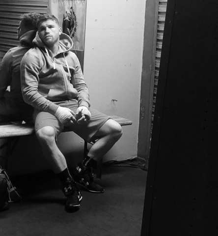 Canelo Alvarez - Hennessy partnership -photos exclusively for HOMBRE Magazine26 (Copy)