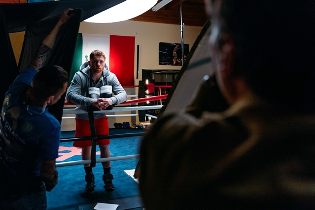 Canelo Alvarez - Hennessy partnership -photos exclusively for HOMBRE Magazine5 (Copy)