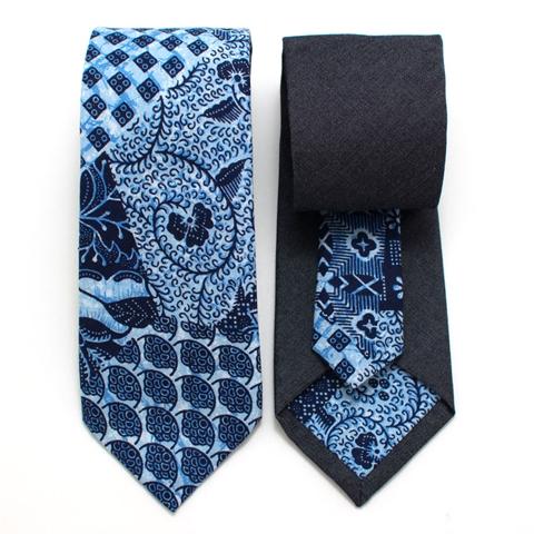 Vintage Gregory Patchwork Neckties (Copy)