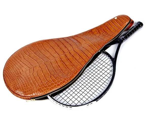 HOMBRE Magazine Father's Day Gift Guide LUX 34 tennis-racket (Copy)