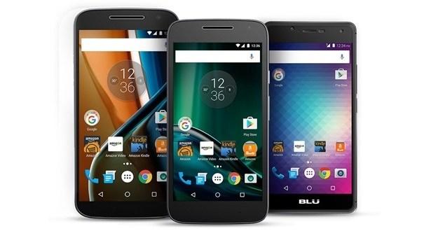 amazon phones4